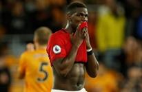 مانشستر يونايتد يستنفر بعد عنصرية بعض مشجعيه ضد بوغبا