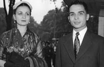 وفاة الأميرة دينا أولى زوجات العاهل الأردني الراحل في عمان