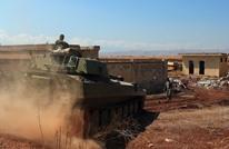 تعزيزات للنظام.. هل تتحول وجهة الأسد إلى ريف حلب الغربي؟
