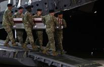 مع تواصل مفاوضات الدوحة.. مقتل جنديين أمريكيين بأفغانستان