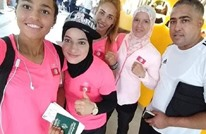 """ملاكمة تونسية تختار الهزيمة وترفض منافسة """"إسرائيلية"""""""