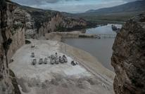 تركيا تبدأ ملء سد جنوب شرق البلاد وسط آمال ومخاوف