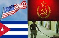 أمريكا.. قصة الحرب الباردة والعلاقة مع كوبا واحتلال العراق