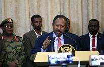 """حمدوك يتفق مع """"الحرية والتغيير"""" على مراجعة ترشيحات الوزراء"""
