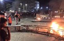 احتجاجات وأعمال شغب في الأردن.. بسبب السجائر (شاهد)