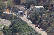 مقتل إسرائيلية وإصابة اثنين في عملية بالضفة الغربية (شاهد)