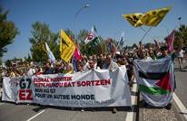 """من """"المناخ"""" إلى """"فلسطين"""".. مطالب تحاصر قادة """"السبع"""" بفرنسا"""