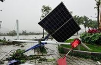 """استنفار شامل بالصين وتايوان استعدادا للإعصار """"بايلو"""""""