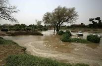 الفيضانات تخلف 54 قتيلا وتتلف 37 ألف منزل في السودان