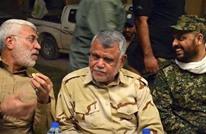 """ما حقيقة الصراع بين رئاسة """"الحشد"""" وقيادات موالية لإيران؟"""