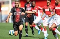 موناكو يفرط في الفوز أمام نيم (شاهد)