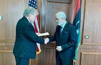 ماذا وراء تعيين سفير أمريكي جديد في ليبيا في هذا التوقيت؟