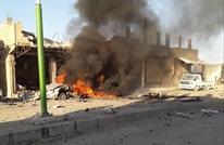 """عودة """"المفخخات"""" للعراق.. مقتل ضابط وجنديين بانفجار سيارة"""