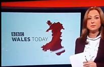 """موقف طريف لمراسلة """"BBC"""".. وصلت النشرة متأخرة (شاهد)"""