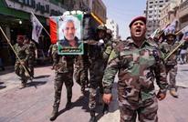 MEE: طائرات إسرائيلية ضربت الحشد الشعبي بمخطط سعودي