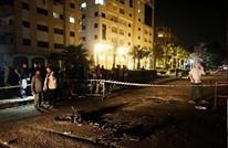 """تفاصيل جديدة حول تفجيرات غزة.. وهذه قصة """"التنظيم الوهمي"""""""