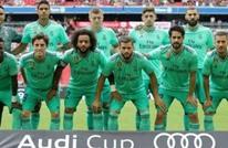 نجم جديد يدخل عيادة ريال مدريد والطاقم الطبي يكشف حالته
