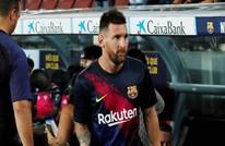صدمة جديدة لأنصار برشلونة بشأن ميسي