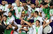 نجم منتخب الجزائري ينتقل إلى نيس الفرنسي