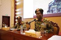 """""""الكباشي"""" يتهم أطرافا خارجية بالوقوف وراء أحداث بورتسودان"""