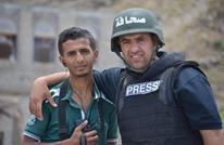 صحفي يستقيل من قناة إماراتية رفضا لسياسات أبوظبي باليمن