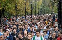 """مئات المعتقلين خلال تظاهرات مؤيدة لـ""""نافالني"""" في روسيا"""