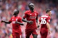 ليفربول يحصد الانتصار الرابع على التوالي (شاهد)