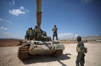 هجوم مضاد على النظام بإدلب وفصائل تدفع بتعزيزات