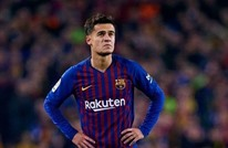 آرسنال يلتقي برشلونة للتفاوض حول كوتينيو