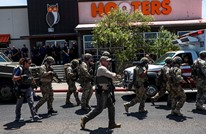 20 قتيلا و26 جريحا بإطلاق نار بمدينة إل باسو الأمريكية (شاهد)