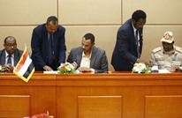 """تحرك سوداني لتنفيذ مهام """"عاجلة"""" بذكرى عزل البشير"""