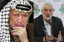 """مستوطنون يستخدمون """"عرفات"""" و""""هنية"""" في حملة تحريضية"""