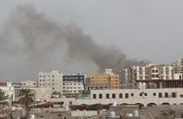 الحكومة اليمنية: نواجه تمردا في عدن مشابها لانقلاب الحوثيين