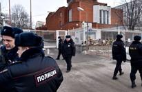 اعتقال روسي قتل 26 مسنة لسرقة المقتنيات الثمينة