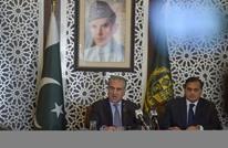 باكستان: لن نلجأ للخيار العسكري في حل أزمة كشمير