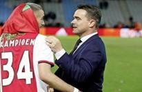 المغربي زياش يُجدد عقده مع أياكس أمستردام