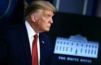 قطع مؤتمر لترامب بسبب إطلاق نار خارج البيت الأبيض (شاهد)