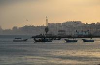 تأثير كارثي لسد النهضة على شواطئ فلسطين