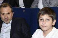 نجل جبران باسيل يتعرض للتنمر بسبب والده.. هكذا علق (شاهد)