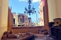 المرفأ يعود تدريجيا للعمل.. ومخاوف على بيروت القديمة