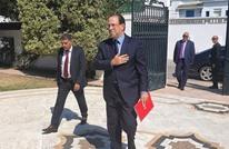 الأحزاب الأقل تمثيلا ببرلمان تونس تتفاعل إيجابيا مع المشيشي