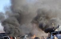 استهداف رتل للجيش الأمريكي بعبوة ناسفة جنوب العراق