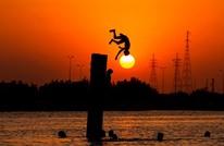 WP: الحرارة القياسية في بغداد صورة للتغير المناخي بالعالم