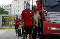 فيروس كورونا يضرب الدوري المغربي ويؤجل ثلاث مباريات