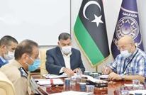 """حكومة """"الوفاق"""" الليبية تدرس فتح الحدود مع تونس"""
