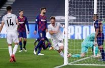 بعد سحقه برشلونة.. بايرن يزيح ألمانيو ويحقق رقما قياسيا