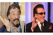 غسان مطر ومحمود سعيد.. فلسطينيان أضاء نجمهما الشاشة العربية