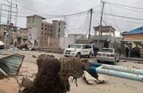 عشرات القتلى والجرحى في هجوم على فندق بمقديشو (شاهد)