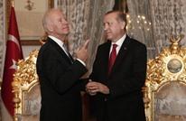 ملفات ساخنة في أول اتصال يجمع بايدن وأردوغان