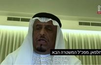 خلفان يظهر على قناة عبرية ويتحدث عن التطبيع والمبحوح